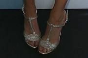 Grace Helbig Evening Sandals