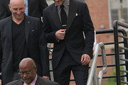 Justin Timberlake Men's Suit