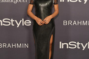 Serayah Form-Fitting Dress