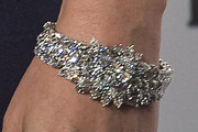 Gwyneth Paltrow Diamond Bracelet