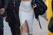 Adrianne Palicki Pencil Skirt