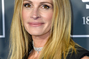 Julia Roberts Layered Cut