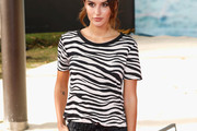 Lucy Watson Graphic Tee