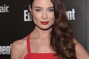 Mallory Jansen Side Sweep