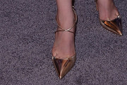 Megan Boone Evening Pumps