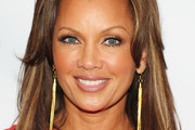 Vanessa Williams Medium Straight Cut