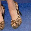 Victoria Justice Shoes - Platform Pumps