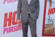 Joe Manganiello Men's Suit