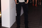 Kevin Zegers Classic Jeans