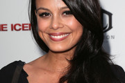 Nathalie Kelley Side Sweep