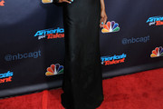 Heather Headley Long Skirt