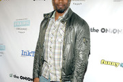 Michael Jai White Bomber Jacket