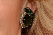 Mary Elizabeth Ellis Gemstone Studs