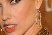 Judit Masco Gold Dangle Earrings