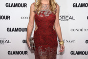 Tinsley Mortimer Cutout Dress
