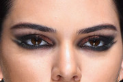 Kendall Jenner Smoky Eyes