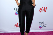 Julianne Hough High-Waisted Pants