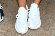 Kylie Jenner Running Shoes