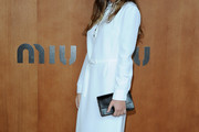 Marie-Ange Casta Shirtdress