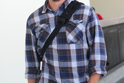 Paul Walker Button Down Shirt