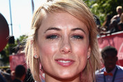 Iliza Shlesinger Layered Razor Cut