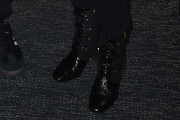 Vanessa Moody Lace Up Boots