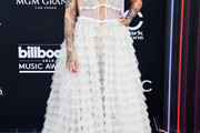 Julia Michaels Evening Dress