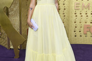 Busy Philipps Evening Dress