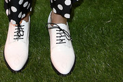 Julia Roberts Brogues