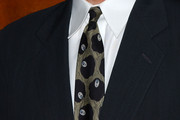 Mark Harmon Novelty Tie