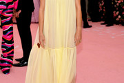 Gwyneth Paltrow Maxi Dress