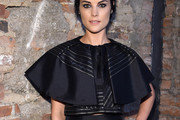 Jaimie Alexander Crop Top