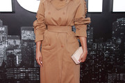 Tracee Ellis Ross Trenchcoat