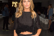 Abbey Clancy Crop Top
