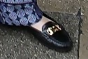 Kate Upton Casual Loafers