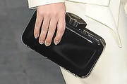 Kimberley Wyatt Hard Case Clutch