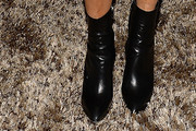 Linda Wells Ankle Boots