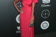 Aja Naomi King Evening Dress