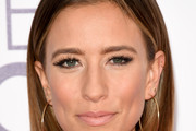 Renee Bargh Long Straight Cut