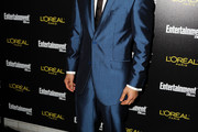 Harry Shum Jr. Men's Suit