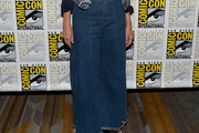 Mary Steenburgen Flare Jeans