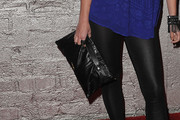 Christine Woods Oversized Clutch
