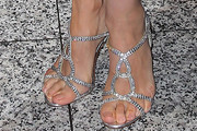 Gillian McKeith Evening Sandals