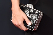 Neve Campbell Box Clutch