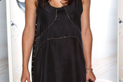 Missy Peregrym Day Dress