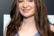 Emma Kenney Long Wavy Cut