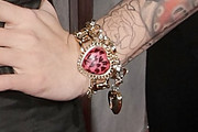 Jeffree Star Gold Bracelet