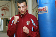Dudley O'Shaughnessy Track Jacket