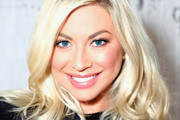 Stassi Schroeder Medium Wavy Cut