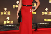 Jessica Ennis Evening Dress